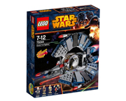 LEGO STAR WARS 75044 DROID TRI-FIGHTER NAVE ASALTO DROIDE